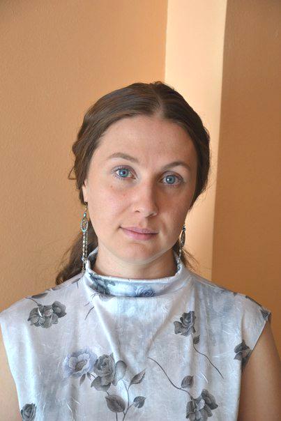 Юлия Мартынова2